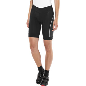 Endura Hyperon II fietsbroek kort Dames, black